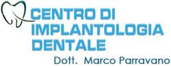 Marco Parravano - Implantologia L'Aquila